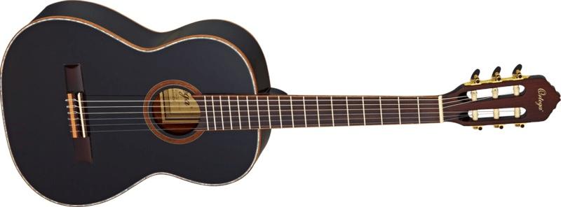 Ortega R221BK-7/8 Klasická kytara