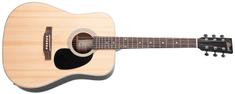 Blond DJO-610S N EQ Elektroakustická gitara