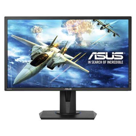 "Asus monitor LCD 24"" VG245H (90LM02V0-B01370)"
