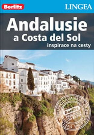 Andalusie a Costa del Sol - Inspirace na cesty