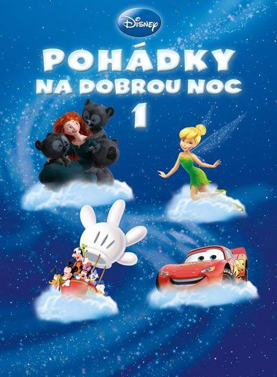 Disney Walt: Disney - Pohádky na dobrou noc 1