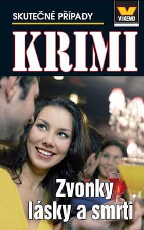 Krimi - Zvonky lásky a smrti