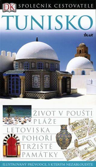 Lisowscy Elzbieta a Andrzej: Tunisko - Společník cestovatele
