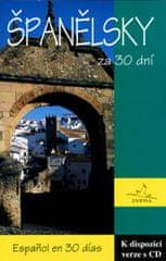 Hniličková L., Josefíková E.: Španělsky za 30 dní (nahrávka na internetu)