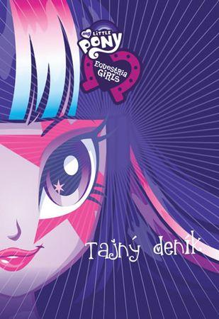 Hasbro: My Little Pony - Tajný deník