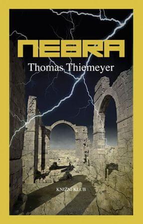 Thiemeyer Thomas: Nebra
