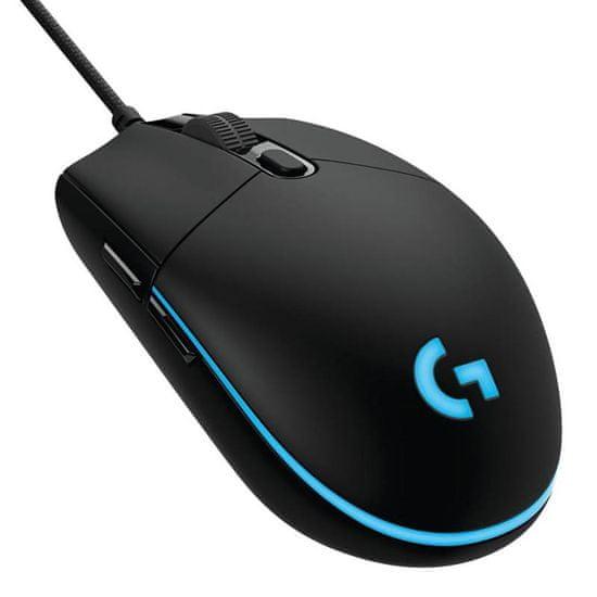 Logitech G PRO HERO žična gaming miška