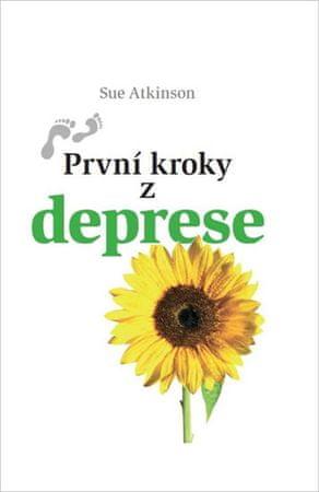 Atkinson Sue: První kroky z deprese