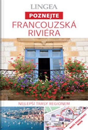 Francouzská Riviéra - Poznejte