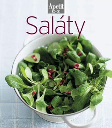 Saláty (Edice Apetit)