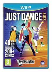 Ubisoft Just Dance 2017 Unlimited / WiiU
