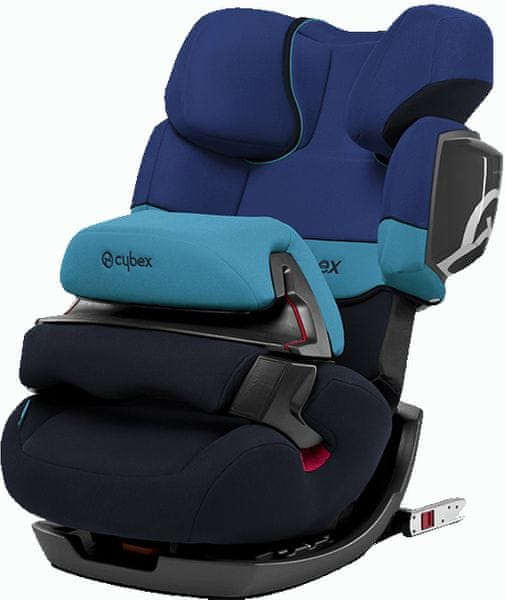 Cybex Pallas 2-FIX 2017, Blue Moon