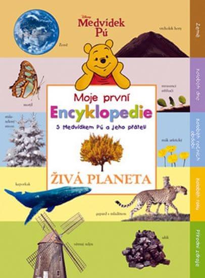Disney Walt: Medvídek Pú - Encyklopedie - Živá planeta