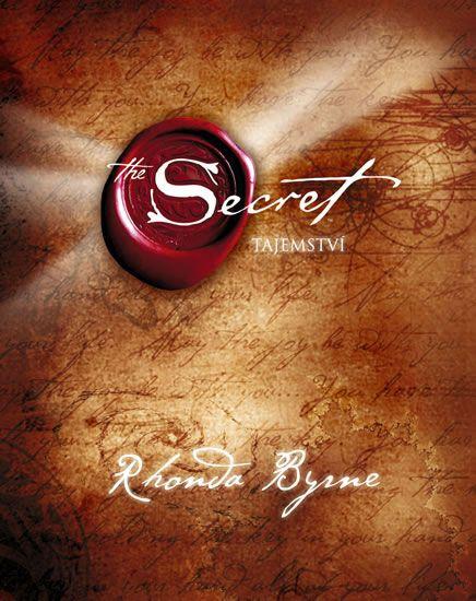 Byrne Rhonda: Tajemství