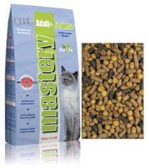 Mastery sucha karma dla kota Cat Excellence olive oil 3 kg