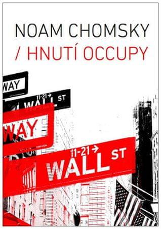 Chomsky Noam: Hnutí Occupy