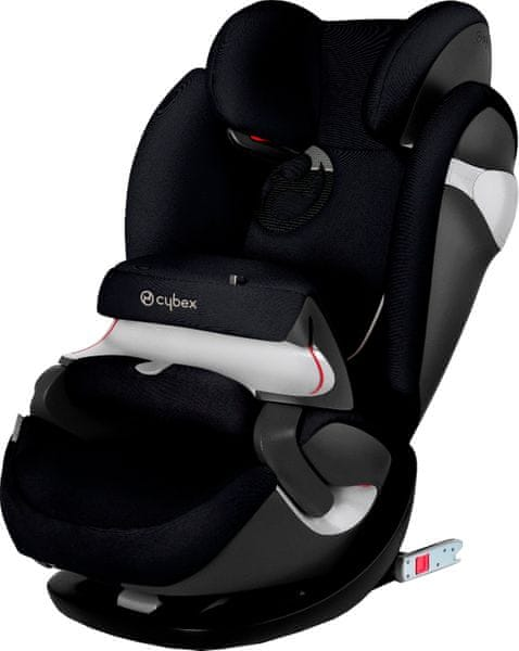 Cybex Pallas M-Fix 2017, Stardust Black