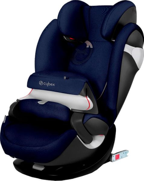 Cybex Pallas M-Fix 2017, Midnight Blue