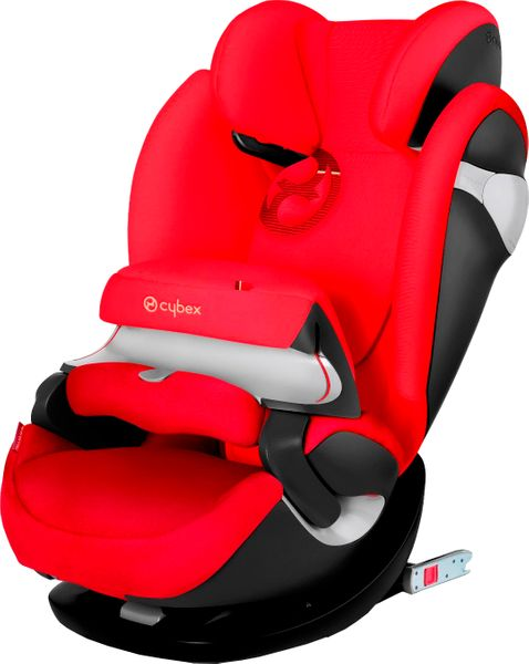 Cybex Pallas M-Fix 2017, Infra Red
