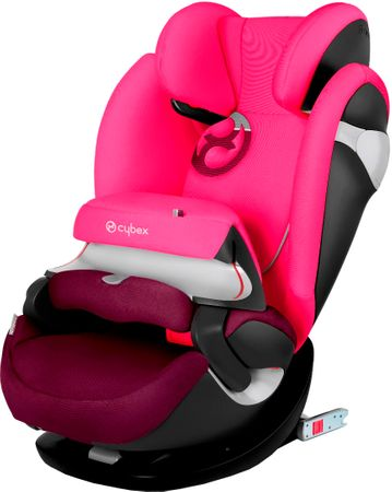 cybex autosjedalica pallas m fix 2017 mystic pink mall hr. Black Bedroom Furniture Sets. Home Design Ideas