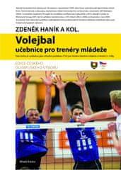 Haník Zdeněk: Volejbal - Učebnice pro trenéry mládeže