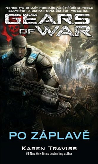 Traviss Karen: Gears of War 2 – Po záplavě