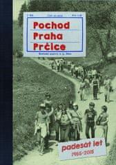 Pochod Praha Prčice - Padesát let 1966-2015