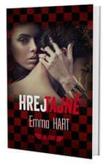Hart Emma: Hrej tajně - The Game 2