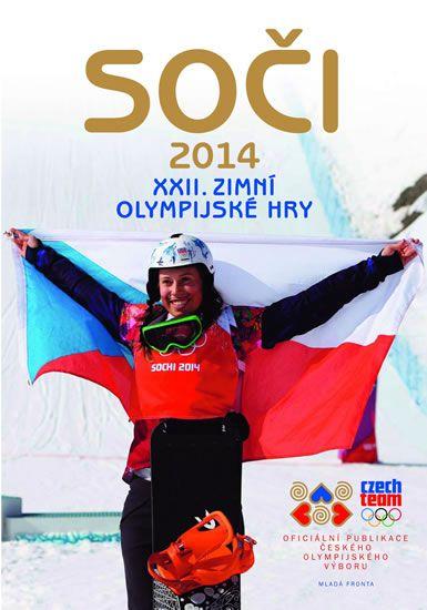 ZOH Soči 2014