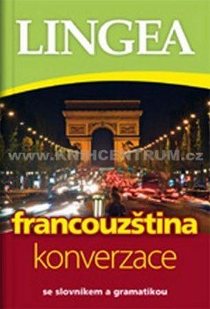 Francouzština - konverzace - 2. vydání