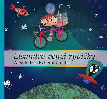 Pez Alberto: Lisandro venčí rybičky
