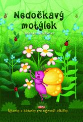 Nováková Zdenka: Nedočkavý motýlek