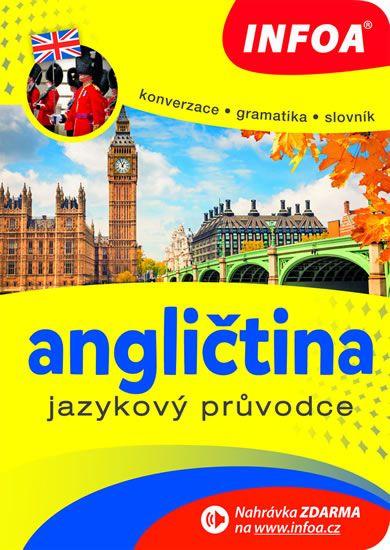 Šamalíková Pavlína: Jazykový průvodce - angličtina