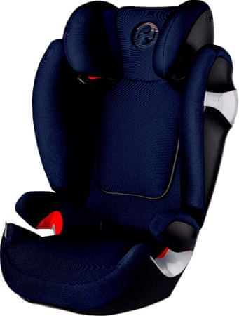 Cybex avtosedež Solution M 2017, Midnight Blue