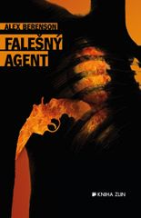 Berenson Alex: Falešný agent