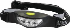naglavna svetilka RUN 3, LED