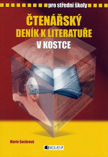 Sochrová Marie: Čtenářský deník k literatuře v kostce pr