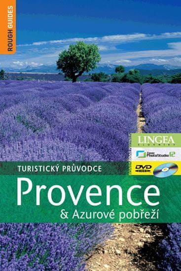 Walker a kolektiv Neville: Provence & Azurové pobřeží - Turistický průvodce 3. vydání