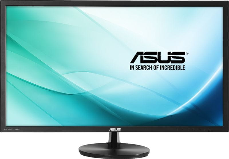 "Asus 28"" LED VN289H (90LM00P0-B02170)"