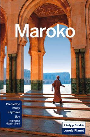 Maroko - Lonely Planet - 2. vydání