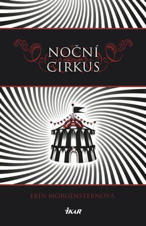 Morgensternová Erin: Noční cirkus