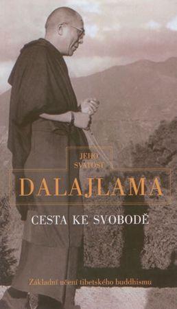 Jeho Svatost Dalajlama: Cesta ke svobodě