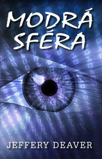 Deaver Jeffery: Modrá sféra - 3. vydání