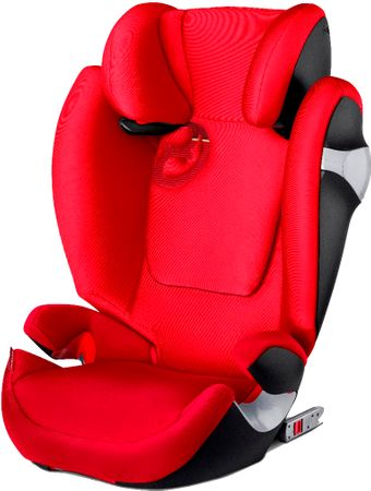 cybex solution m fix 2017 infra red mall sk. Black Bedroom Furniture Sets. Home Design Ideas