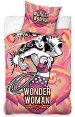 Carbotex Dětské povlečení Wonder Woman