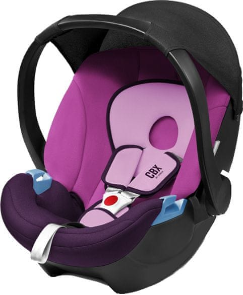 Cybex Aton Basic CBXC 2017, Purple Rain