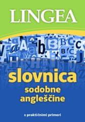 Lingea s.r.o.: Slovnica sodobne angleščine s praktičnimi primeri