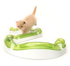 Hagen Tor do zabawy CAT IT Design Senses falisty 2.0