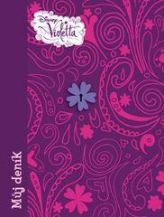 Disney Walt: Violetta - Můj deník 2