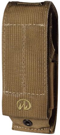 LEATHERMAN Nylon Molle XL Brown
